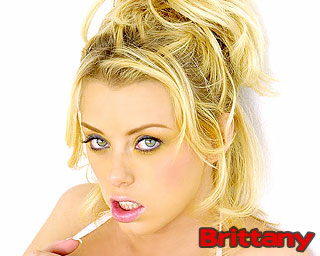 Freshgirls.tv presents Brittney Skye